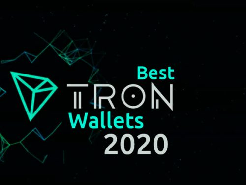 best TRON wallet 2020