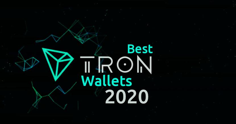 best TRON wallet 2020