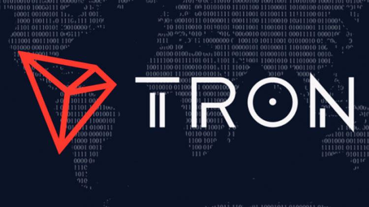 Justin Sun - Tron Network