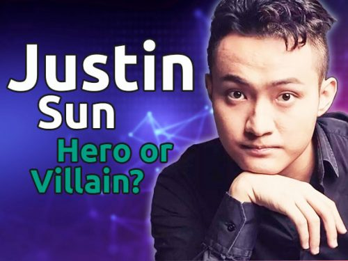 Justin Sun - featured