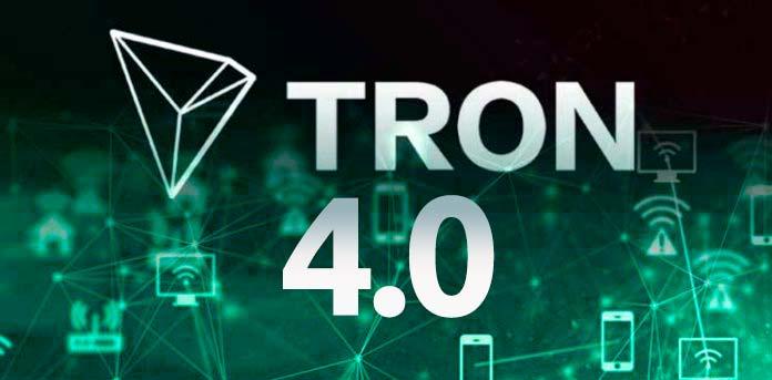 Tron 4.0 update