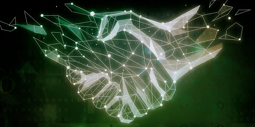 blockchain smart contracts - DAPPs