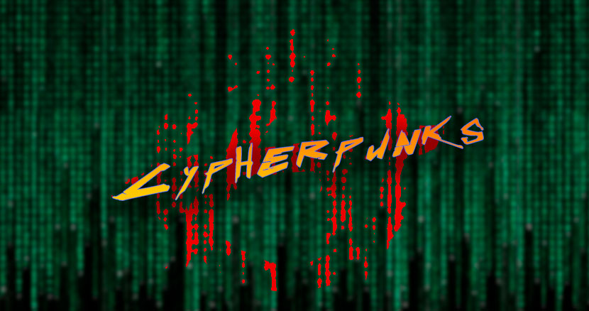 cypherpunks - blockchain founding fathers