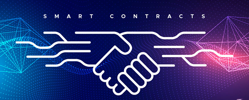 Blockchain - smart contract